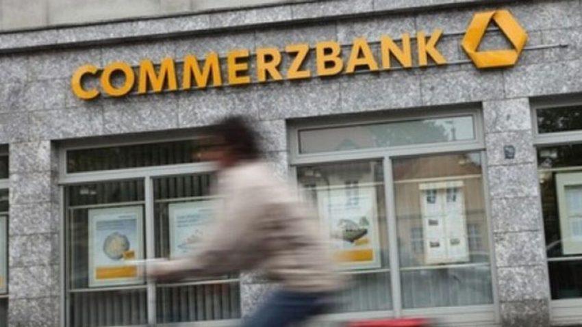 Commerzbank 2021
